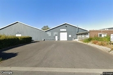 Warehouse for rent i Silkeborg