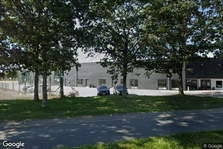 Office space for rent i Odense C