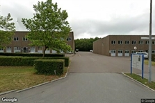 Warehouse for rent i Taastrup