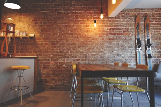 62 m2 restaurant eget brug i Brønshøj til leje