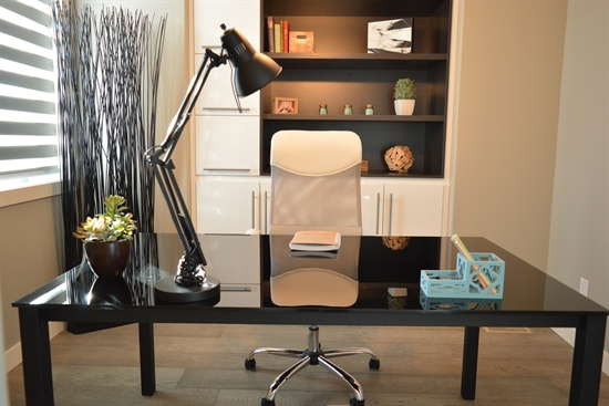 10 - 25 m2 kontor, kontorfællesskab i Egtved til leje