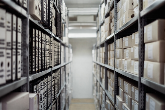 5 m2 lager i Frederiksberg C til leje