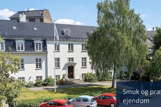 12 - 100 m2 klinikfællesskab, klinik, kontor i Valby til leje